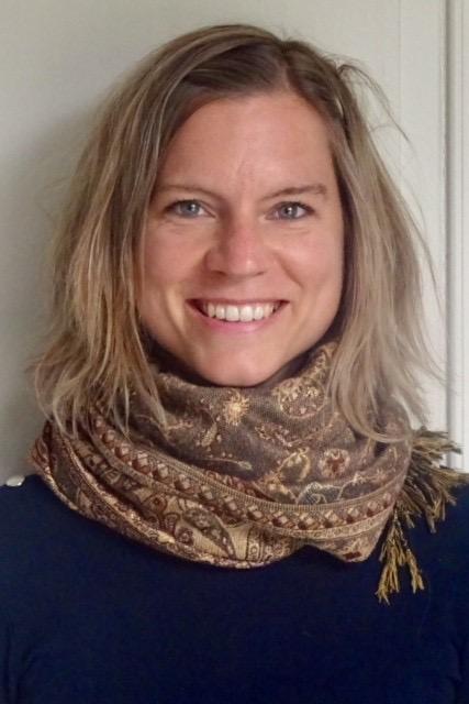 Claudia Rehmann